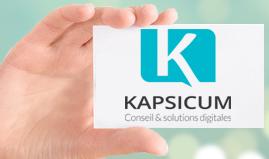 Kapsicum | agence web à Pau