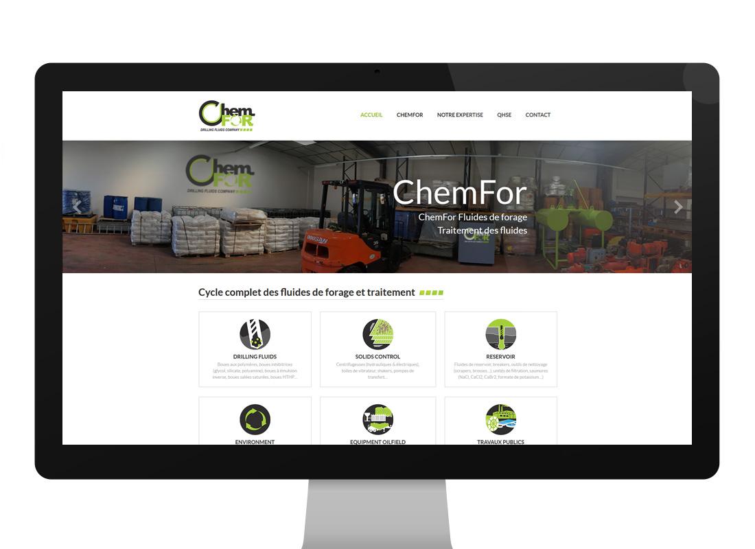 ChemFor